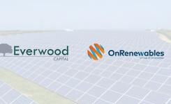 PV project Desafio Solar 50 MWp